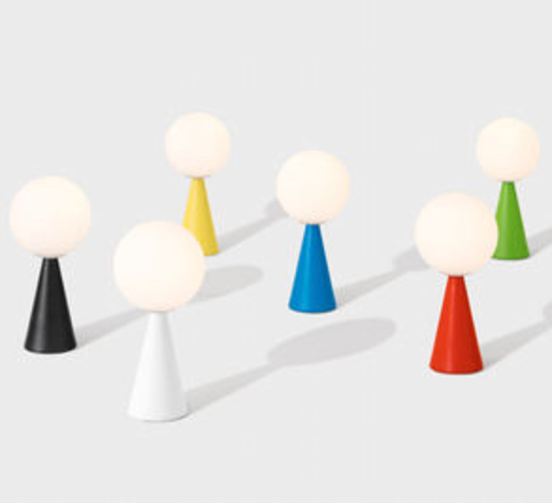 Bilia gio ponti lampe a poser table lamp  fontanaarte f247400150vene  design signed nedgis 79008 product