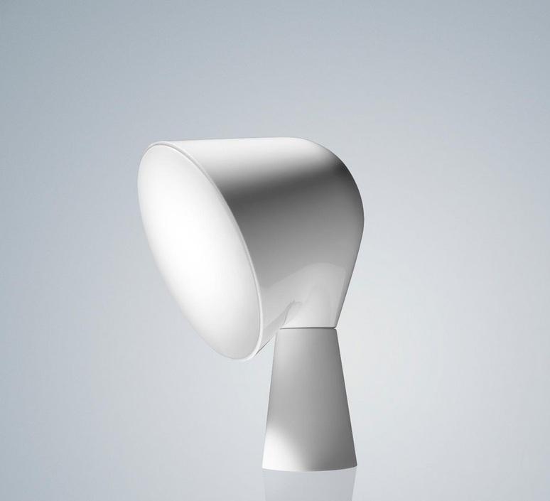 Binic ionna vautrin lampe a poser table lamp  foscarini 200001 10  design signed nedgis 91187 product