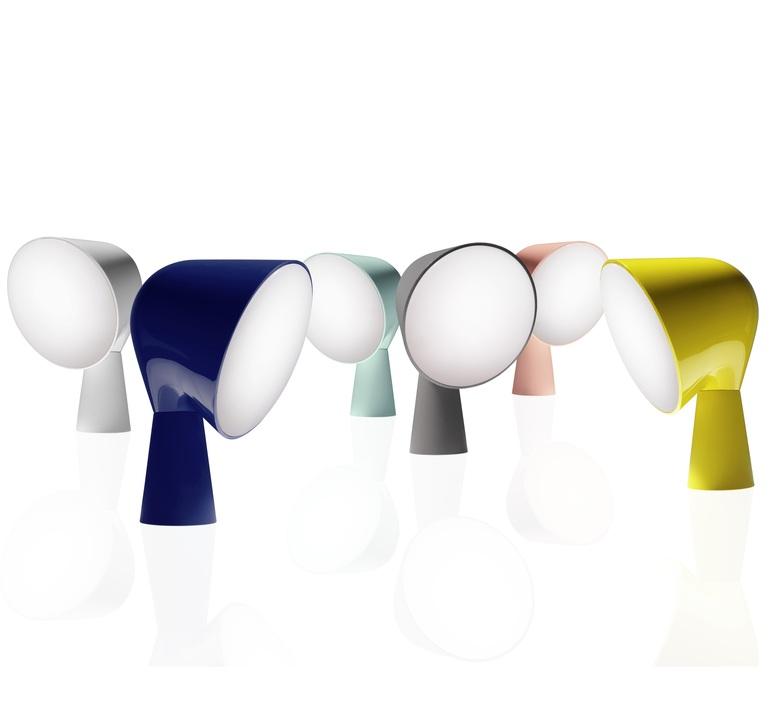 Binic ionna vautrin lampe a poser table lamp  foscarini 200001 10  design signed nedgis 91194 product