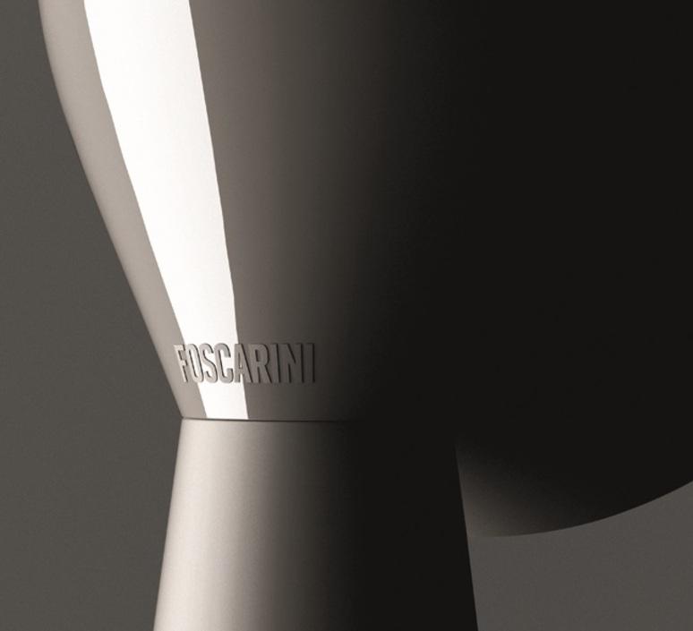 Binic ionna vautrin lampe a poser table lamp  foscarini 200001 27  design signed nedgis 91159 product