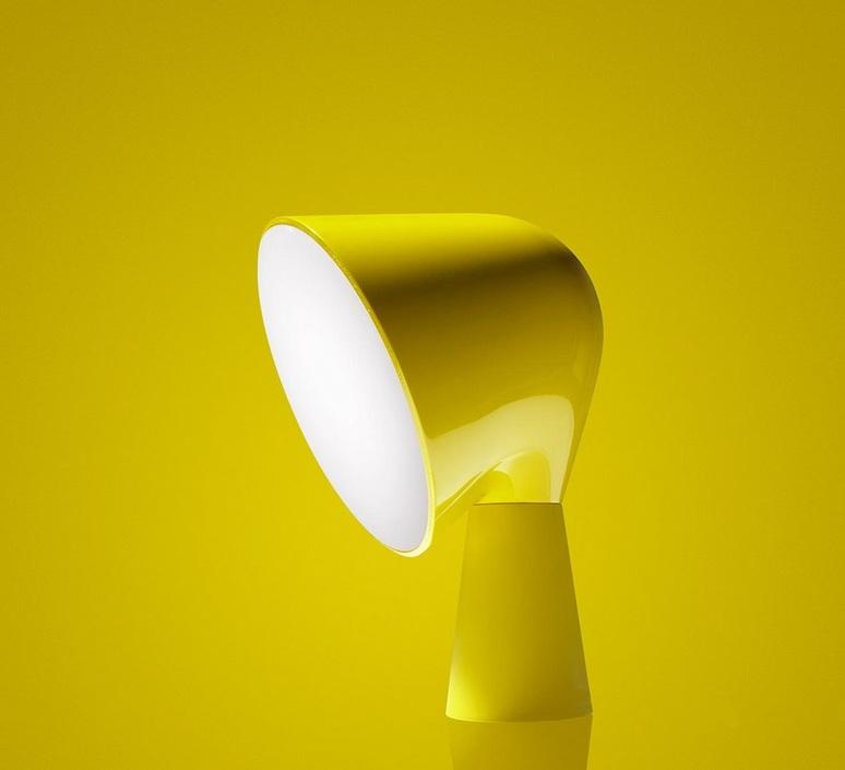 Binic ionna vautrin lampe a poser table lamp  foscarini 200001 55  design signed nedgis 91149 product
