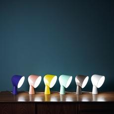 Binic ionna vautrin lampe a poser table lamp  foscarini 200001 55  design signed nedgis 91150 thumb