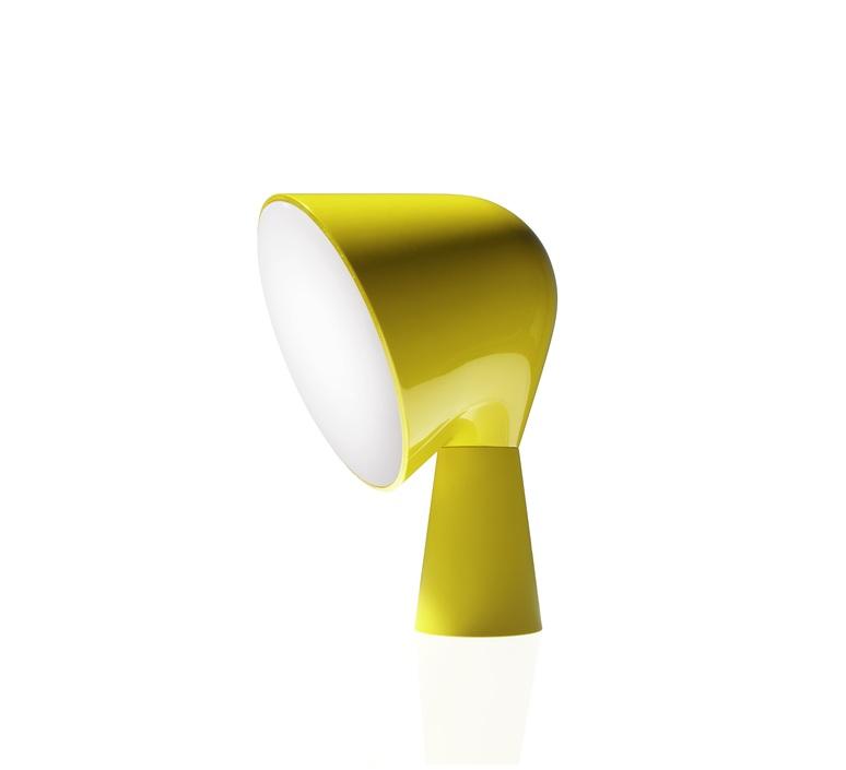 Binic ionna vautrin lampe a poser table lamp  foscarini 200001 55  design signed nedgis 91152 product