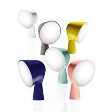 Binic ionna vautrin lampe a poser table lamp  foscarini 200001 55  design signed nedgis 91154 thumb