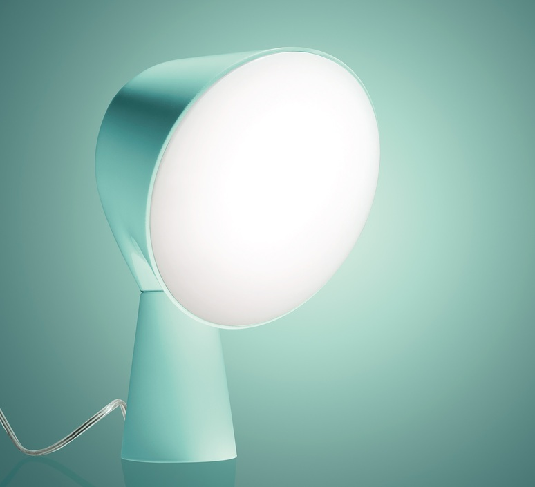 Binic ionna vautrin lampe a poser table lamp  foscarini 200001 42  design signed nedgis 91139 product