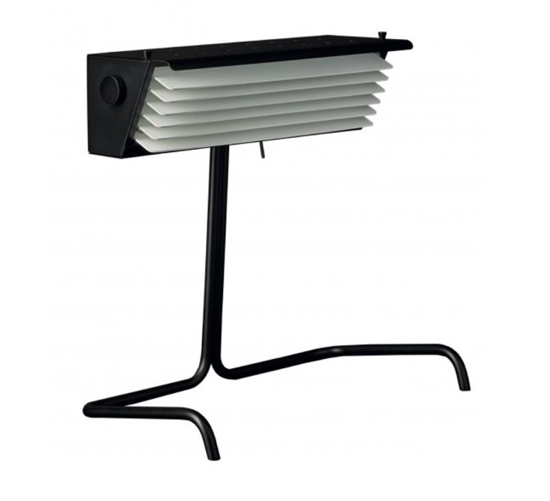 Biny table jacques biny lampe a poser table lamp  dcw editions sw bl wh  design signed nedgis 65191 product