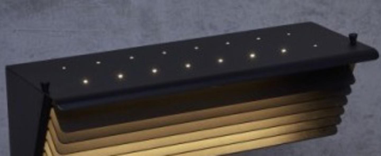 Lampe a poser biny table noir led 2700k l32 5cm h32 5cm dcw editions normal
