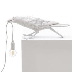 Bird corbeau playing marcantonio raimondi malerba lampe a poser table lamp  seletti 14733  design signed nedgis 97107 thumb