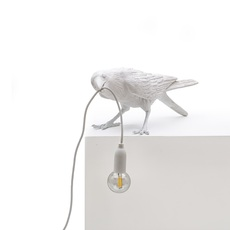 Bird corbeau playing marcantonio raimondi malerba lampe a poser table lamp  seletti 14733  design signed nedgis 97108 thumb