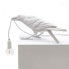 Bird corbeau playing marcantonio raimondi malerba lampe a poser table lamp  seletti 14733  design signed nedgis 97109 thumb