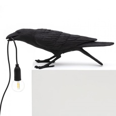 Bird corbeau playing marcantonio raimondi malerba lampe a poser table lamp  seletti 14736  design signed nedgis 97100 thumb
