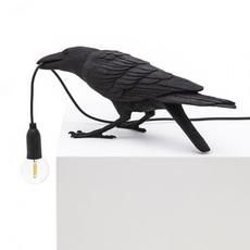 Bird corbeau playing marcantonio raimondi malerba lampe a poser table lamp  seletti 14736  design signed nedgis 97101 thumb