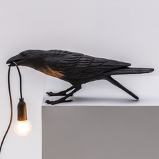 Bird corbeau playing marcantonio raimondi malerba lampe a poser table lamp  seletti 14736  design signed nedgis 97104 thumb