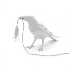 Bird corbeau waiting marcantonio raimondi malerba lampe a poser table lamp  seletti 14732  design signed nedgis 97132 thumb