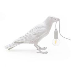 Bird corbeau waiting marcantonio raimondi malerba lampe a poser table lamp  seletti 14732  design signed nedgis 97133 thumb