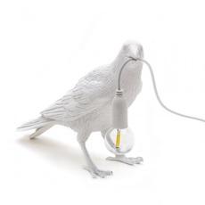 Bird corbeau waiting marcantonio raimondi malerba lampe a poser table lamp  seletti 14732  design signed nedgis 97134 thumb