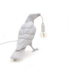 Bird corbeau waiting marcantonio raimondi malerba lampe a poser table lamp  seletti 14732  design signed nedgis 97135 thumb