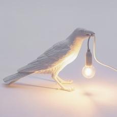 Bird corbeau waiting marcantonio raimondi malerba lampe a poser table lamp  seletti 14732  design signed nedgis 97137 thumb