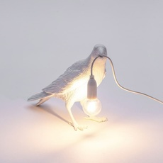 Bird corbeau waiting marcantonio raimondi malerba lampe a poser table lamp  seletti 14732  design signed nedgis 97138 thumb