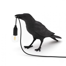 Bird corbeau waiting marcantonio raimondi malerba lampe a poser table lamp  seletti 14735  design signed nedgis 97117 thumb