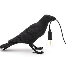 Bird corbeau waiting marcantonio raimondi malerba lampe a poser table lamp  seletti 14735  design signed nedgis 97119 thumb