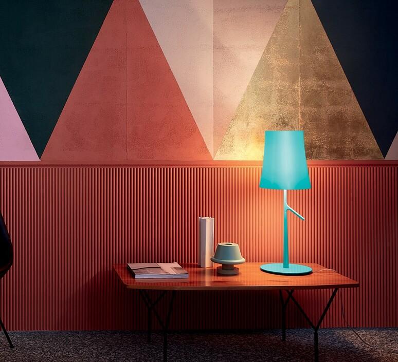 Birdie grande ludovica roberto palomba lampe a poser table lamp  foscarini 221001s42  design signed nedgis 85799 product