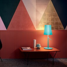 Birdie grande ludovica roberto palomba lampe a poser table lamp  foscarini 221001s42  design signed nedgis 85799 thumb