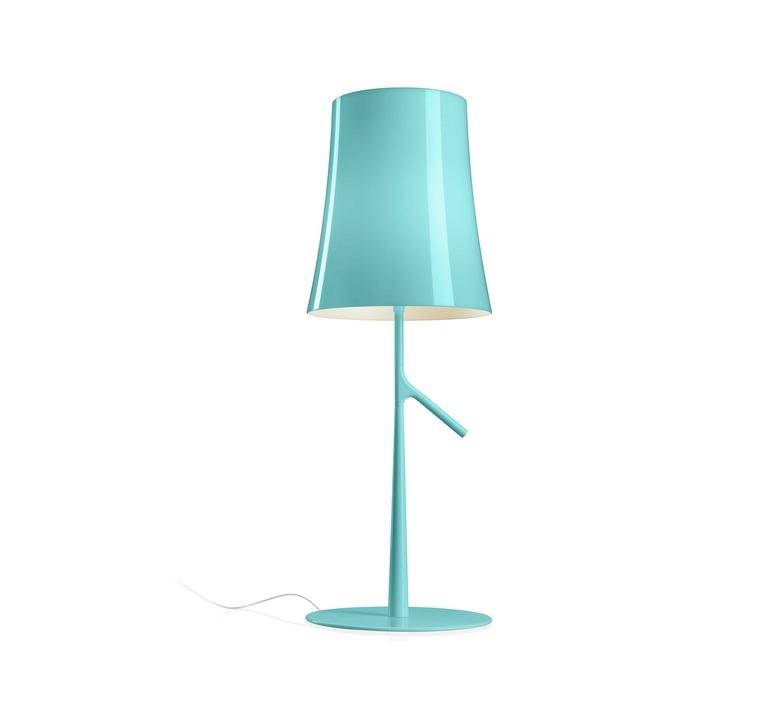 Birdie grande ludovica roberto palomba lampe a poser table lamp  foscarini 221001s42  design signed nedgis 85800 product