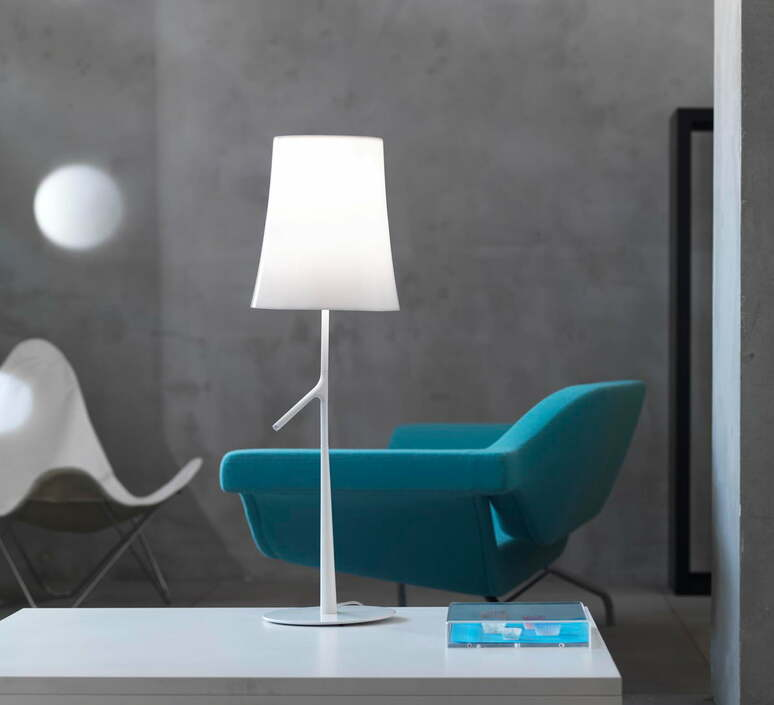 Birdie piccola ludovica roberto palomba lampe a poser table lamp  foscarini 221001210  design signed nedgis 85817 product