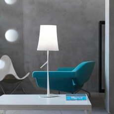 Birdie piccola ludovica roberto palomba lampe a poser table lamp  foscarini 221001210  design signed nedgis 85817 thumb