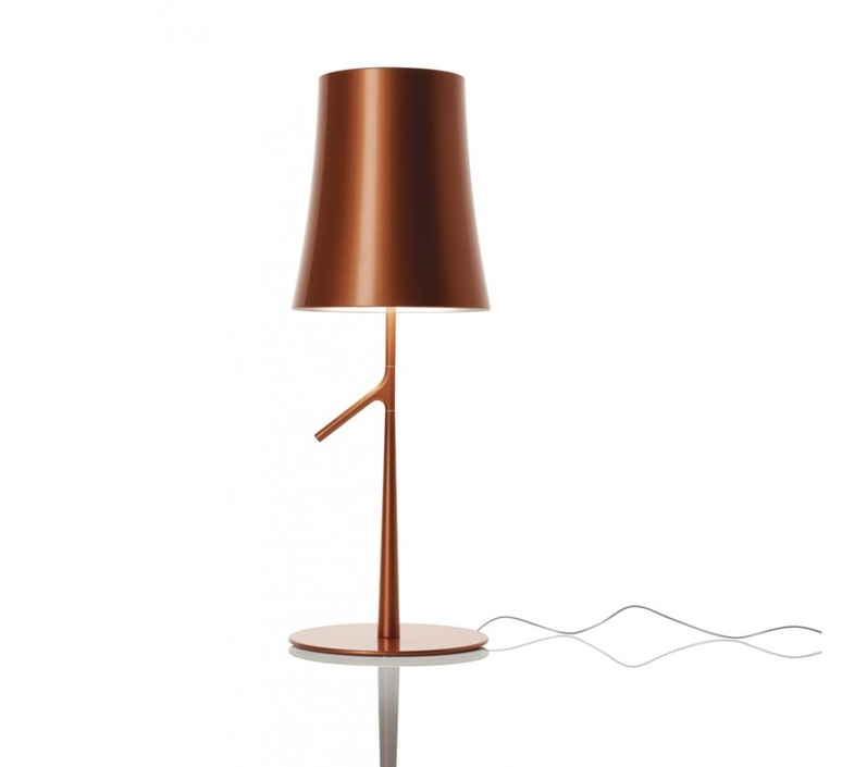 Birdie piccola ludovica roberto palomba lampe a poser table lamp  foscarini 221001280  design signed nedgis 85842 product