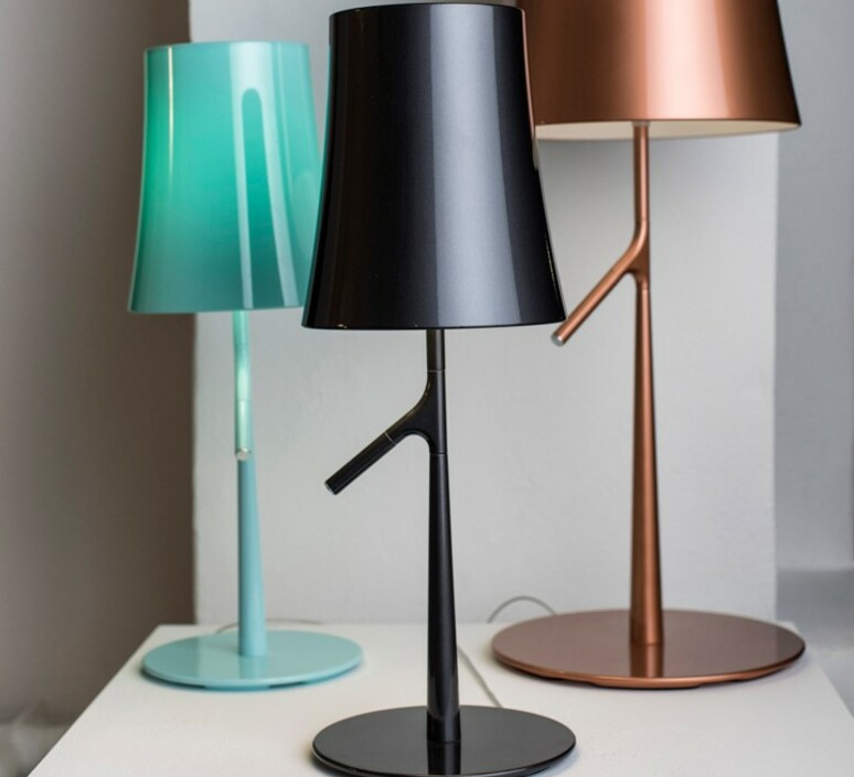 Birdie piccola ludovica roberto palomba lampe a poser table lamp  foscarini 221001222  design signed nedgis 85837 product