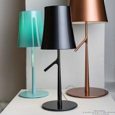 Birdie piccola ludovica roberto palomba lampe a poser table lamp  foscarini 221001222  design signed nedgis 85837 thumb