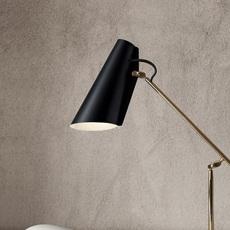 Birdy birger dahl northern lighting birdy table black brass luminaire lighting design signed 18603 thumb
