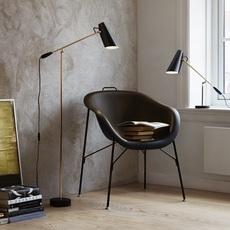 Birdy birger dahl northern lighting birdy table black brass luminaire lighting design signed 18604 thumb