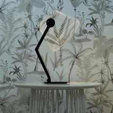 Black ziggi  lampe a poser table lamp  studio cheha 1645 zb  design signed nedgis 75225 thumb