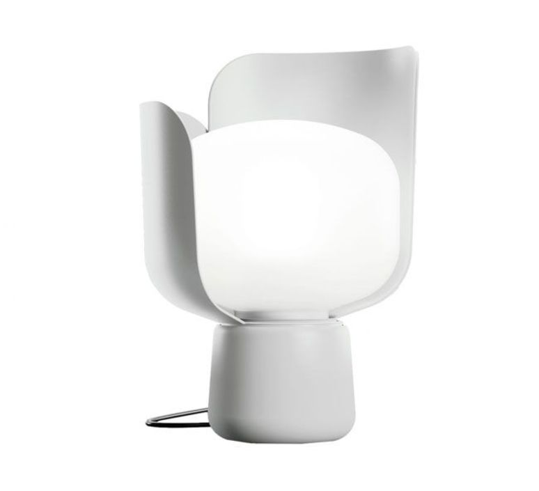 Blom andreas engesvik lampe a poser table lamp  fontana arte 4253bi  design signed 50284 product