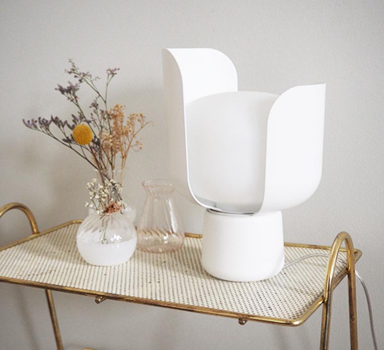 Blom andreas engesvik lampe a poser table lamp  fontana arte 4253bi  design signed 50296 product