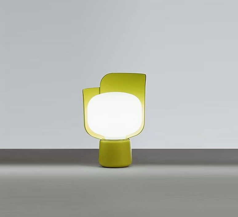 Small Table Lamp 9