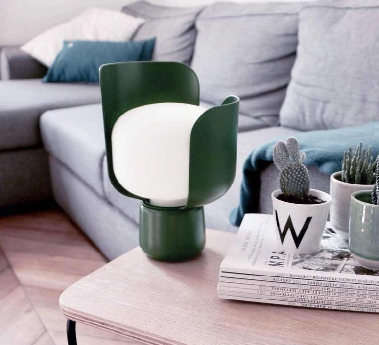 Blom andreas engesvik lampe a poser table lamp  fontana arte 4253v2  design signed 50276 product