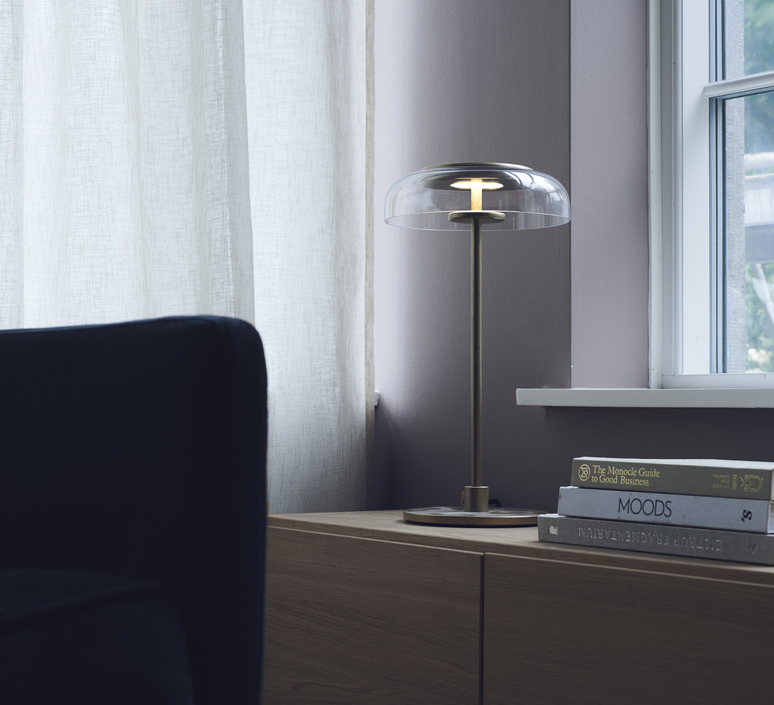 Blossi sofie refer lampe a poser table lamp  nuura 02530121  design signed nedgis 89751 product