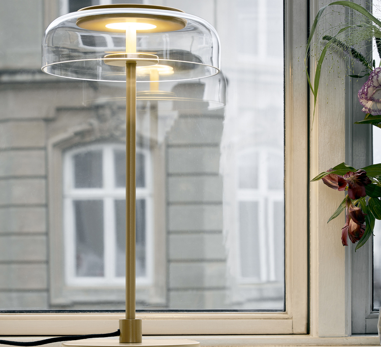 Blossi sofie refer lampe a poser table lamp  nuura 02530121  design signed nedgis 89755 product