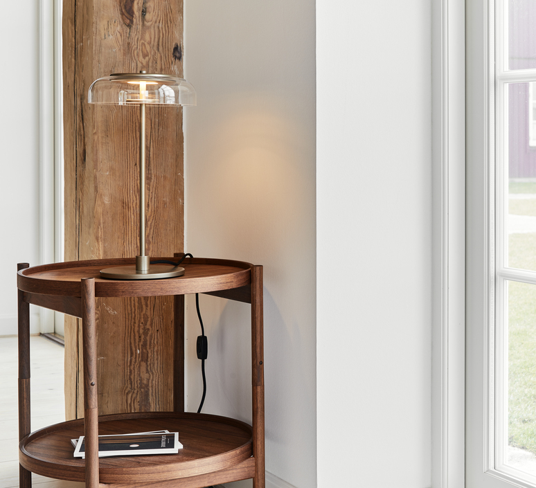 Blossi sofie refer lampe a poser table lamp  nuura 02530121  design signed nedgis 89759 product