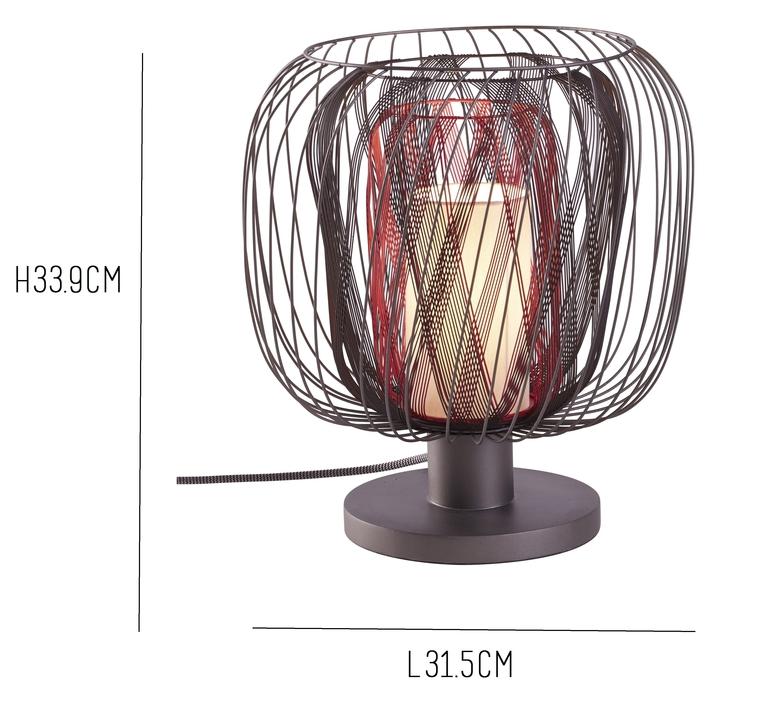 Bodyless arik levy forestier al18130pk luminaire lighting design signed 27674 product