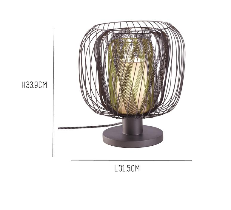 Bodyless  arik levy forestier  al18130gr luminaire lighting design signed 27676 product