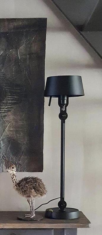 Lampe a poser bolt noir 0o22cm h60cm tonone 3823a458 a9f7 46c8 afec d00e13eac86b normal