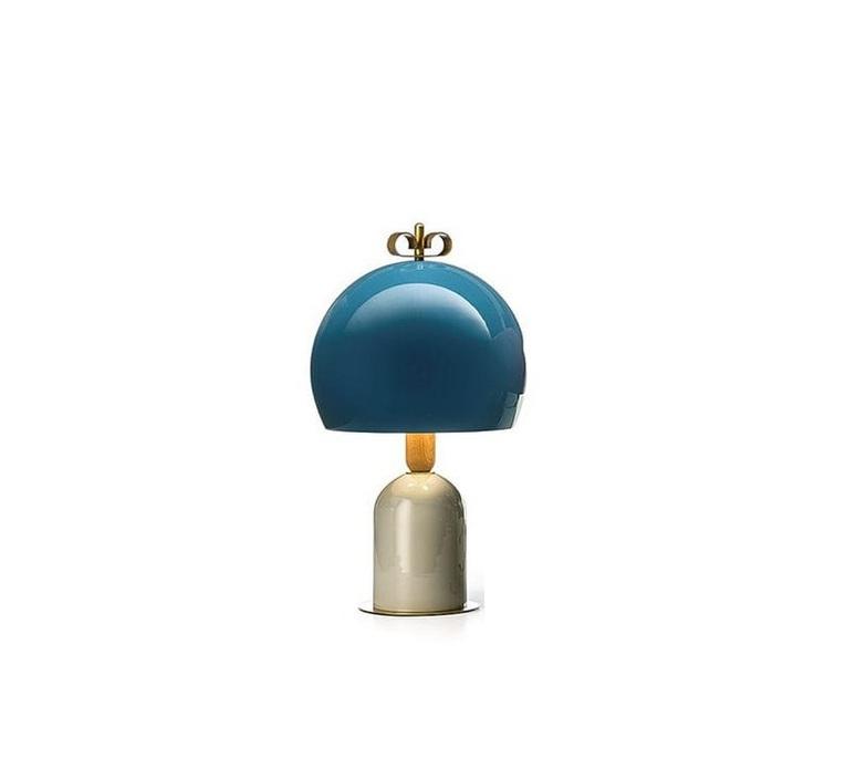 Bon ton cristina celestino lampe a poser table lamp  torremato n4g3eo  design signed 52336 product