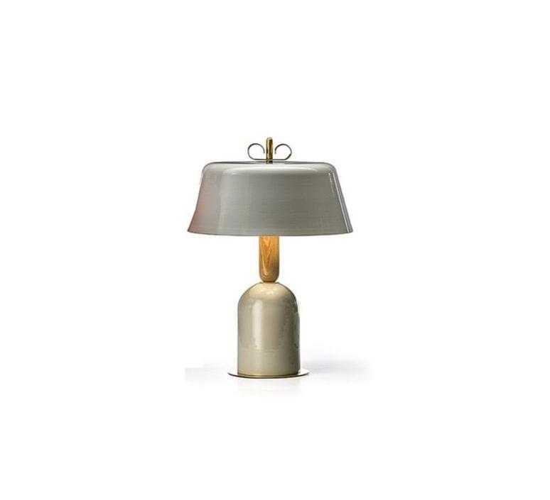 Bon ton cristina celestino lampe a poser table lamp  torremato n6e3eo  design signed 52345 product