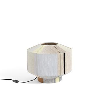 Lampe a poser bonbon 380 ville o38cm h32cm hay normal