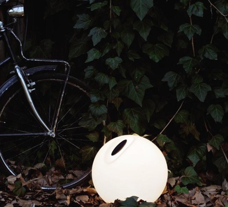 Bowl s r cornelissen martinelli luce 812 luminaire lighting design signed 15857 product